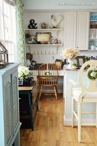 The 25+ best Budget kitchen makeovers ideas on Pinterest | Budget ...