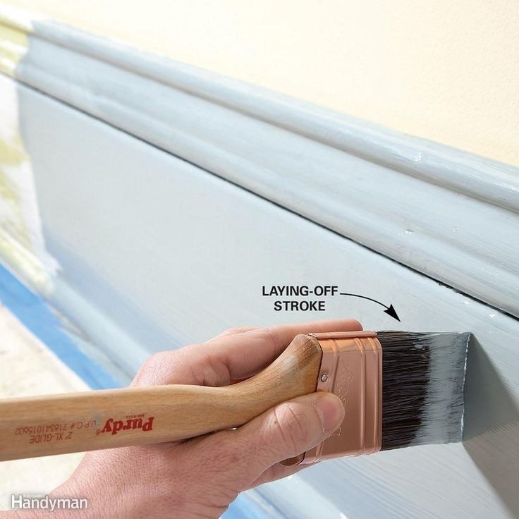 25+ Best Ideas About Painting Woodwork On Pinterest