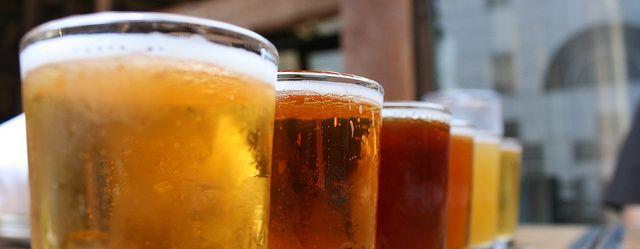 Índice del Precio de la Cerveza