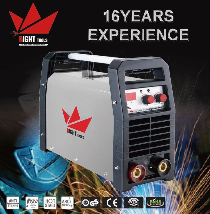 Factory price PFC MMA single phase arc 200 soldadora inverter welder