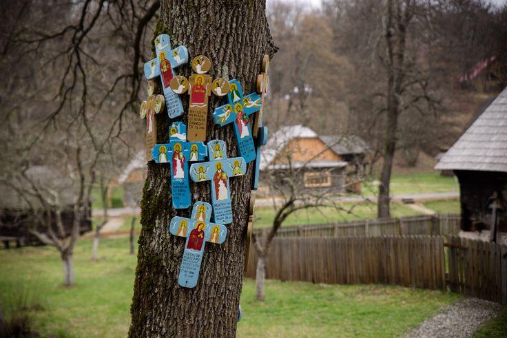 Sibiu - Astra Museum of Traditional Folk Civilization