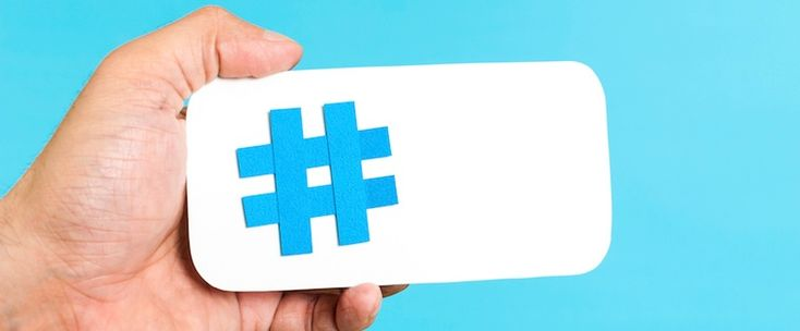 Learn what a hashtag is, why it works, and how it works on Twitter, Facebook, and Instagram.