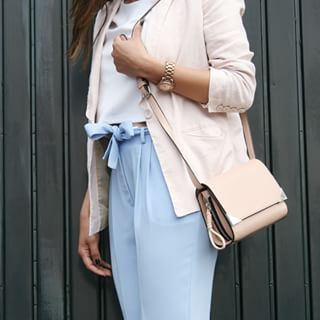 Pastel all the way