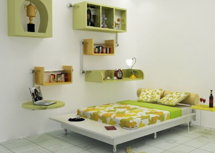 Decoração-de-quartos-simples