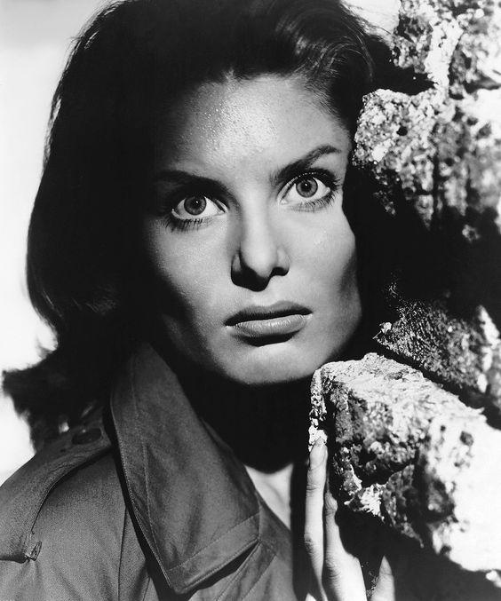 "Belinda Lee in ""I Magliari"" regia Francesco Rosi (1959)"