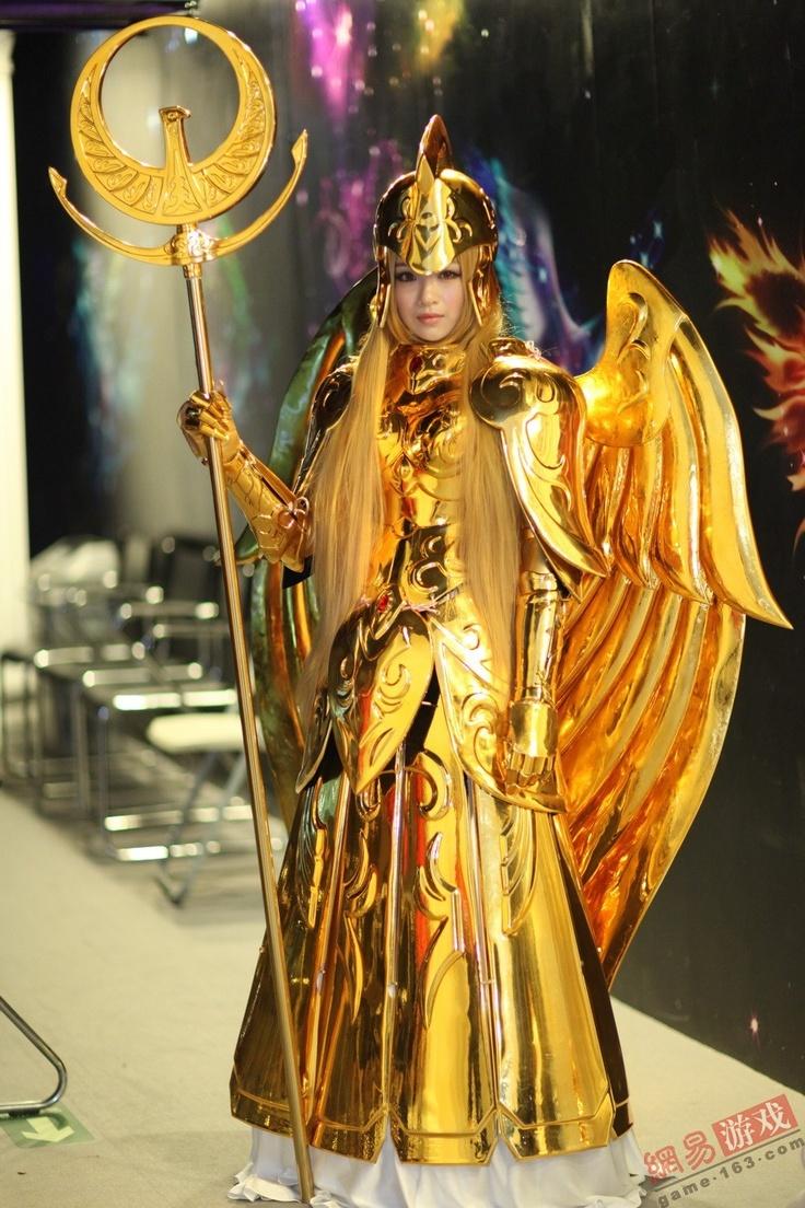 Athéna, les chevaliers du zodiaque
