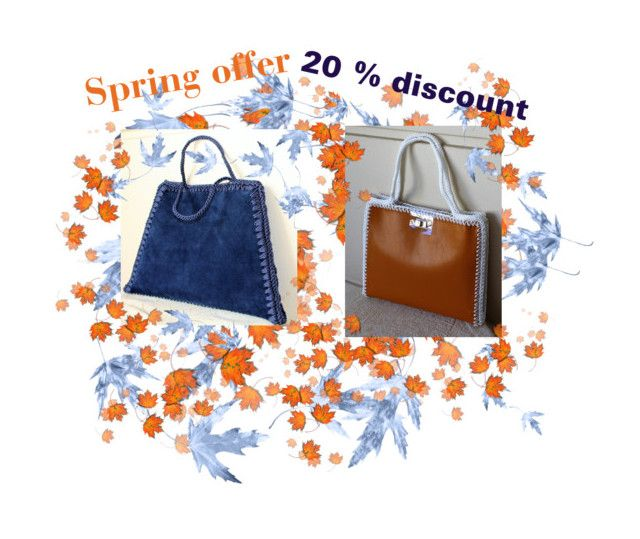 Spring offer by mariliart on Polyvore