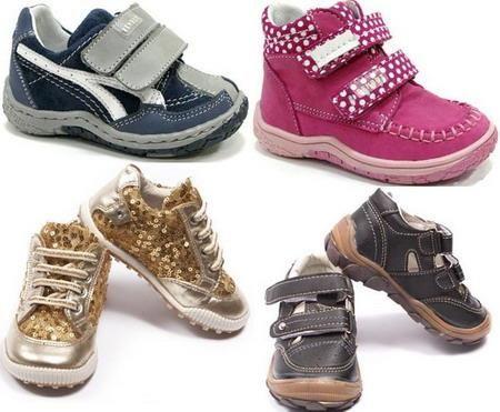 Интернет магазин летняя обувь для детей
