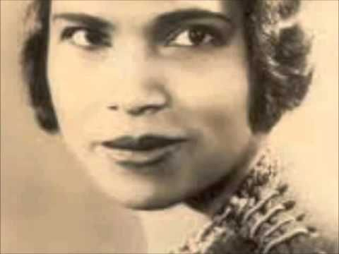 """Marian Anderson; """"When I am Laid in Earth""""; Dido & Aeneas; H. Purcell - YouTube"""
