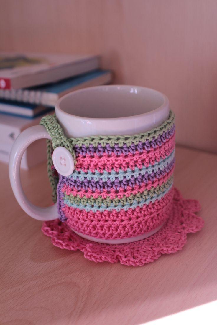 mug scarf,