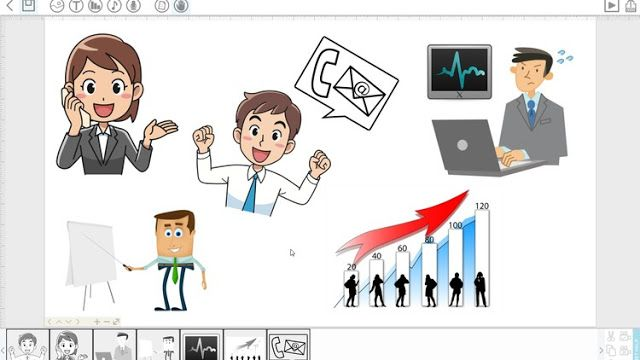 VideoScribe Whiteboard Animations - For business like a pro.. udemy 100%  free course | Videoscribe, Whiteboard animation, Animation