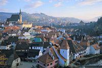 צ'כיה - מדריך מסע אחר אונליין: מסלולים והמלצות לטיול בצ'כיה