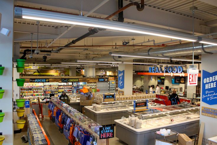 Lincoln parks new whole foods opens wednesday take a