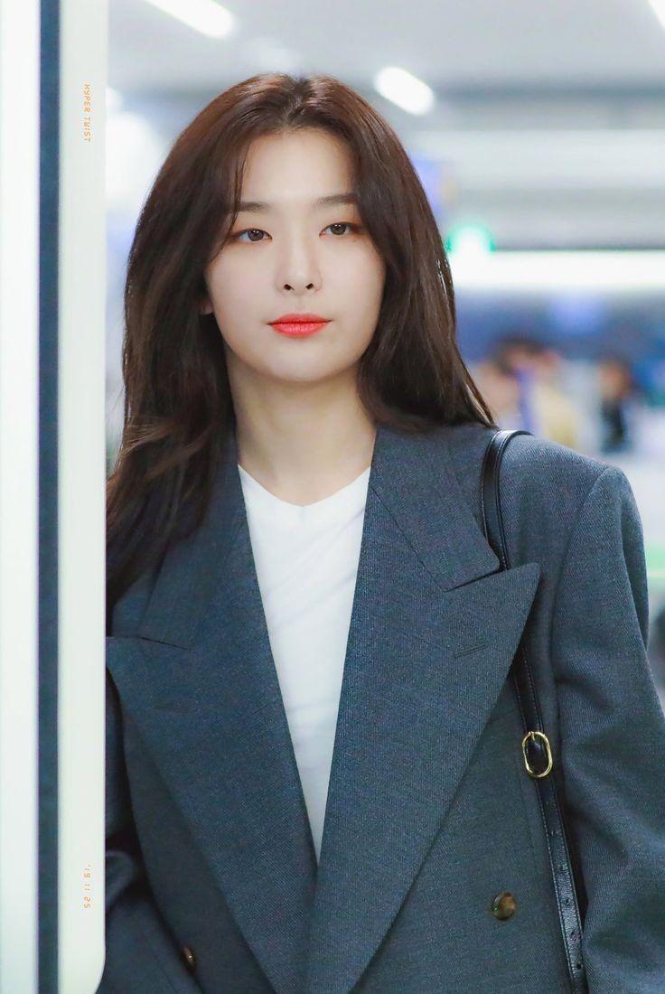 Ann On Twitter Red Velvet Red Velvet Seulgi Red Velvet Irene