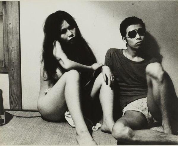 荒木経惟「東京ブルース 1977」(荒木経惟) | タカ・イシイギャラリー フォトグラフィー/フィルム | IMA ONLINE