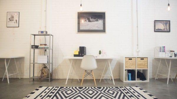 Alleyway Studio | Photography and Design Studio | Creative Spaces