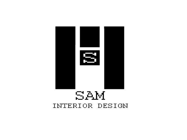Sam interior design