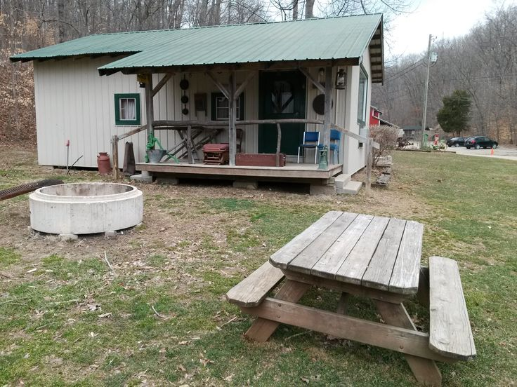 20 best images about explore brown county cabins on for Ponte coperto cabina brown county