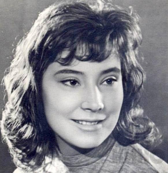 Tatiana Samolova(1934-2014)
