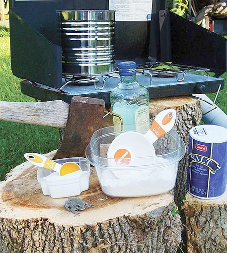 28 Irresistible Camping Food Ideas: 28 Best Tin Can Recipes Images On Pinterest