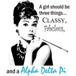breakfast at tiffanys was our adpi rush theme my sophmore year loves it