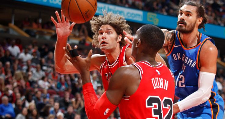 Watch online Chicago Bulls vs Oklahoma City Thunder live streaming for free. The best place to find a live stream to watch the match betw...