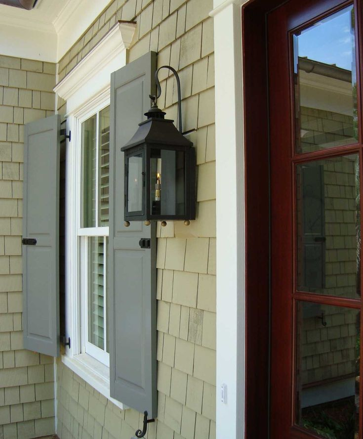 17 Best Images About Carron S House Exterior On Pinterest