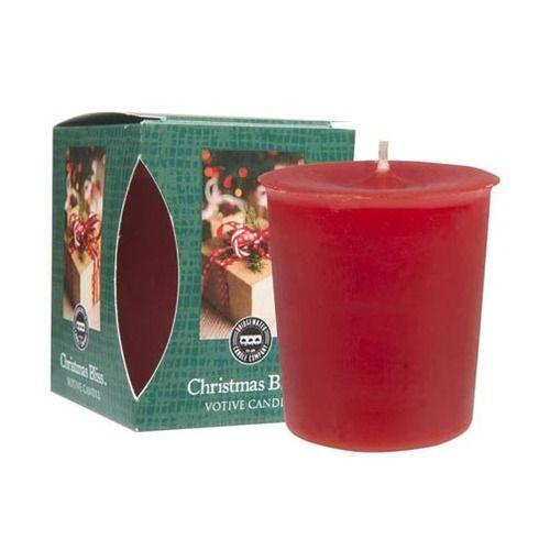 Bridgewater Candle Boxed Votive - Christmas Bliss