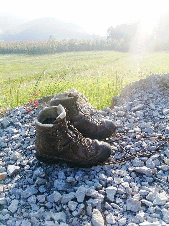 Der Jakobsweg für Anfänger und Fortgeschrittene - das Pilgerinterview!
