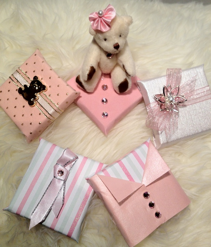 New Baby Gift Wrapping Ideas : Best images about baby pachi on dubai pink