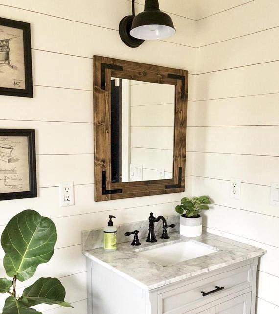 Bathroom Mirror Kohler Mirrored Bathroommirrorideas