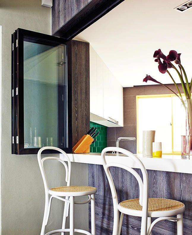 17 Best Ideas About Kitchen Window Bar On Pinterest