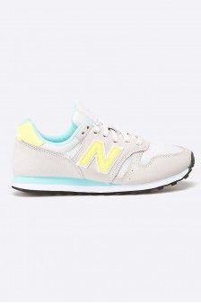 New Balance - Pantofi WL373GPG