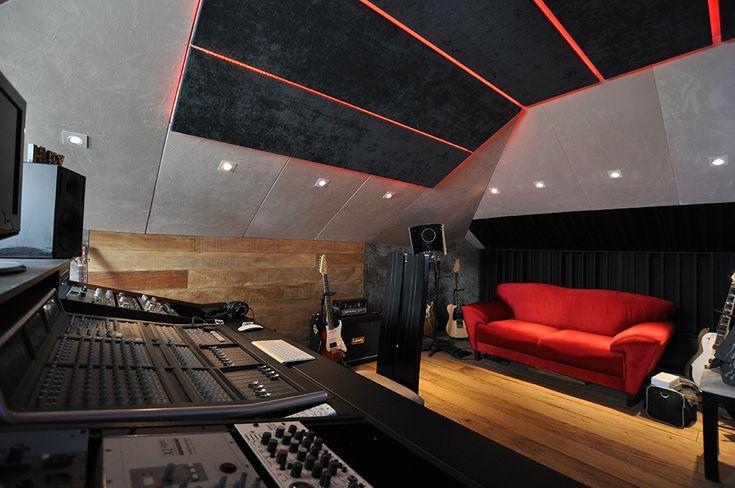 Prostudios Arquitetura e Acústica   Fazendo a diferença todos os dias.