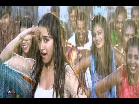 Cham Cham Full Vedio Song Baghi 2016 - YouTube