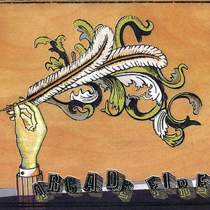 Loss, love, forced coming-of-age and fragile generational hope: Arcade Fire's 'Funeral' touched on all these themes as it defined the independent rock of the '00s.