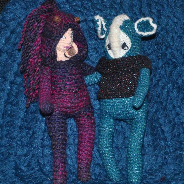 А ведь могла же... Но решила пойти иным путём.  Создавая новое, увековечивая с старое.  #хобби #хендмейд #рукоделие #ручнаяработа #вязание #вязаное #вязаниекрючком #вязаныеигрушки #вязаныекуклы #куколки #кукла #авторскаякукла #amigurumidoll #amigurumi #crochet #knitting #weamiguru #faurikdolls #амигуруми #toy_gallery #gurumigram #handmadedolls #artdolls #craft