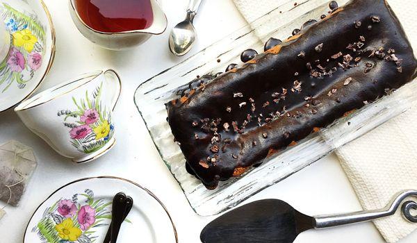 Cacao Nib Cake Recipe  Dairy Free and Nut Free  #recipe #cake #dairyfree