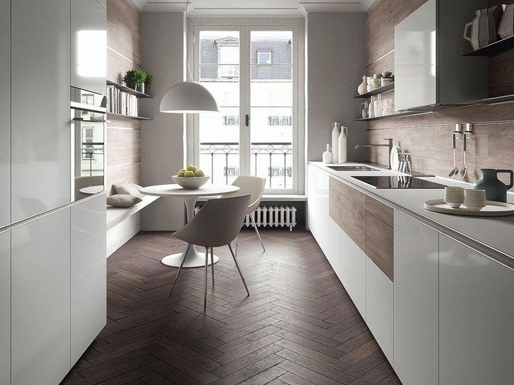 Las 25 mejores ideas sobre cocinas en pinterest y m s - Modelos de azulejos para cocina ...