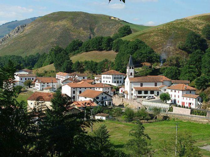 Village D Urepel