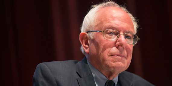 On Foreign Policy, Bernie Sanders Is the Democrat and Hillary Clinton Is a Republican