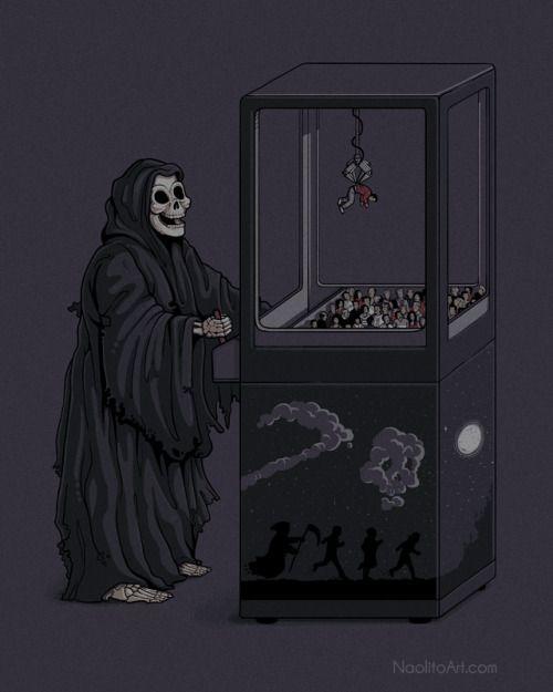 The Black Humor of Naolito.| BLACK HUMOR | Nacho Díaz a.k.a.... Black Humor Video games Pop Culture Sarcasm Irreverent Creative Emancipation Illustration Naolito Blg Design