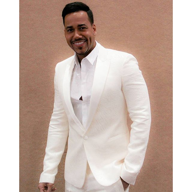 Instagram photo by @Romeo Santos ™
