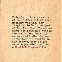 rekindle friendship quotes