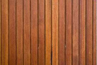 What To Do With Outdated Wood Paneled Walls Wooden Wall
