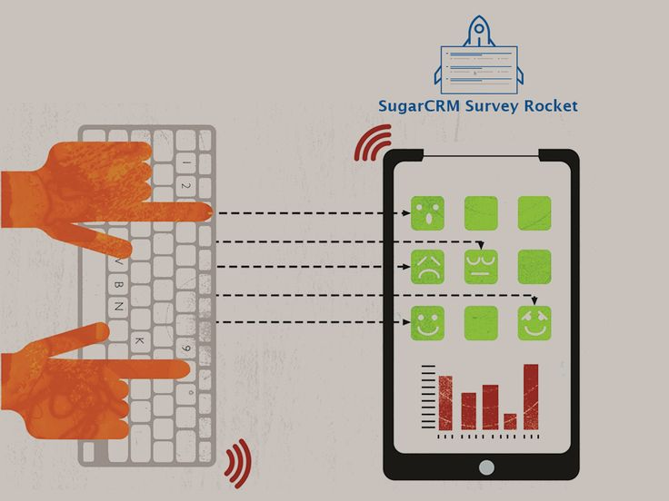 31 best SugarCRM/SuiteCRM Survey Rocket images on Pinterest