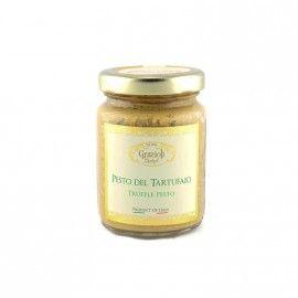 Truffle Pesto 90g - Truffle Traders