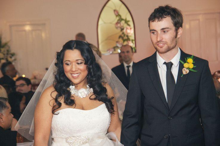 Alex and Brooke Wedding