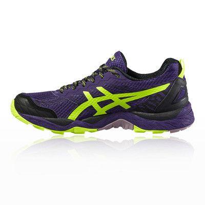 Asics Gel-Fujitrabuco 5 per donna scarpe da corsa