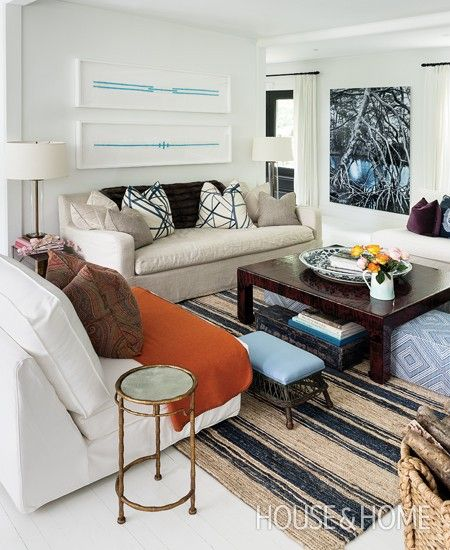 1000 Ideas About Relaxing Living Rooms On Pinterest